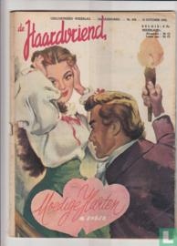 Tijdschriften | De Haardvriend - nr. 838 - 19e jaargang 12 october 1952 * Moedige harten