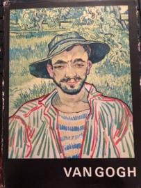 Nederland   Van Gogh - Frank Elgar