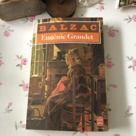 Boeken | Romans | 1983 - Balzac - Eugenie Grandet | Le Livre de Poche