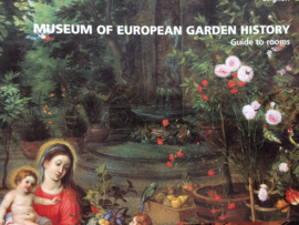 Boeken | Mini-boeken | Museum of European Garden History  | Guide to Rooms Schloss Benrath