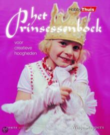 Boeken | Handwerken | Kinderen | Het Prinsessenboek: voor creatieve hoogheden - 2004