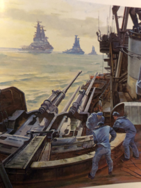 Boeken   Kunst   Rusland   Boeken   История Русской Армии и Флота в Живописи) : History of the Russian Army and Navy in Painting : Album of Illustrations (English and Russian Edition) (Russian) -  1999 - ZELDZAAM