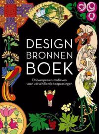VERKOCHT | Boeken | Tekenen & schilderen | Design bronnenboek