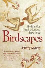 Boeken   Natuur   Birdscapes: Birds in Our Imagination and Experience