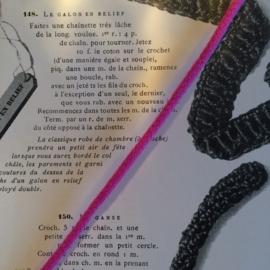 Koord | Fuchia Roze | 2 mm