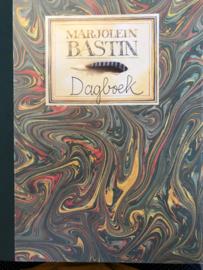 Boeken | Schrijfkunst | Marjolein Bastin Dagboek | 1991
