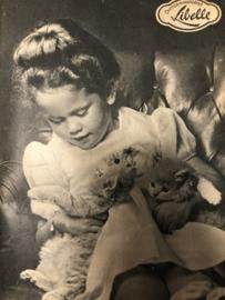 Tijdschriften | 1948 -  Libelle ingebonden nummers.