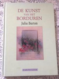 1990 | Boeken | Borduren | De kunst van het borduren - Tirion - 1990