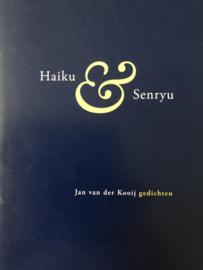 Haiku & Senryu gedichten | Jan van der Kooij