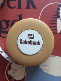 Meetlint Rabobank | verzamelobject | jaren '70