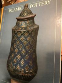 Boeken | Kunst | Midden-Oosten | Islamitic Pottery - MET Museum - 1983