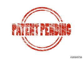Wat betekent 'patent pending' op garens