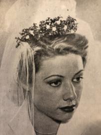 1953 | Tijdschrift | Dameswereld - No. 16 - 16e jaargang - 11-08-1953 ) - Matenspecial