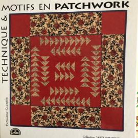 Boeken | Quilten | DMC | Technique & moties en patchwork