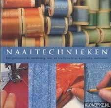 Naaitechnieken: een geïllustreerde handleiding voor traditionele en eigentijdse technieken