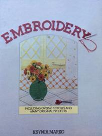 Embroidery | Marko, Ksynia