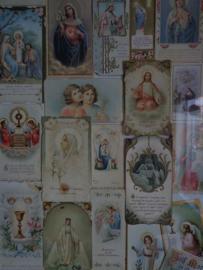 Briefkaarten | Ansichtkaarten | Religie