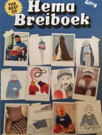 Breien | Boeken | The Best of Hema Breiboek | 2011