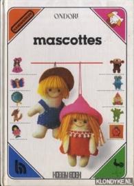 Boeken | Poppen | Naaien | Mascottes - Ondori Hobbyboek