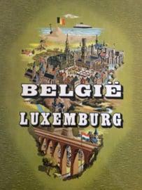 Verzamelalbum | Douwe Egberts N.V. Joure (Friesland) en Utrecht | België | 1959