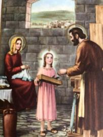 Plaatjes |  Jezus | Devotie | Bidprentjes |  Chiesa Arcipretale di Vergato