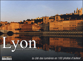Frankrijk | Boeken | Lyon Photos de Vincent Formica
