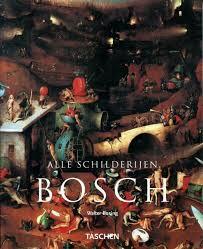 Boeken | Kunst | Nederland | Alle schilderijen BOSCH - Walter-Bossing |  TASCHEN