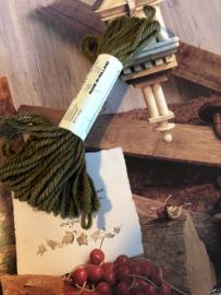 Borduurwol | Parley 738 - 739 - 740 - 741 Gobelin - strengetjes | Strähnchen | skeins | echevettes - 5 gram - 11 meter تطريز صوف