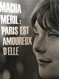 1964 | Jours de France - no 527  19 dec.  1964 Pret-a-Porter - veel parfum advertenties