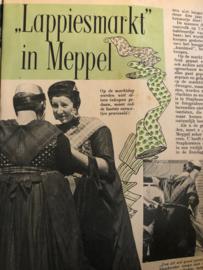 Tijdschriften | 1951 - Libelle damesweekblad, 18e jaargang  no. 22 van 1 juni 1951