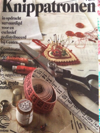 Sewing |  Magazines | Other magazines with sewing patterns