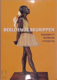 Boeken | Kunst | Algemeen | Beeldende begrippen: begrippen in beeldende vormgeving met CD-ROM