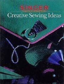 Singer: Sewing Reference Library Timesaving Sewing | 1990