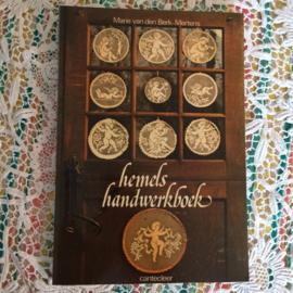 1980 | Haken | Boeken | Hemels handwerk - filet haken