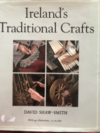 Boeken | Ambachten | Ireland's Traditional Crafts