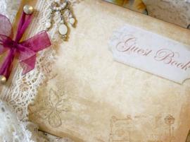 Gastenboek archief