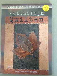 Boeken | Quilt | Natuurlijk Quilten