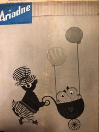 Ariadne: maandblad voor handwerken | 1963 - nr. 193 - JAN - FEBR 1963
