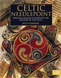 2012 | Boeken | Kruissteken | Celtic Needlepoint - Alice Starmore