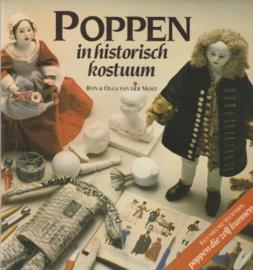 Boeken | Poppen | Naaien | Poppen- en poppenkleding | Poppen in historisch kostuum
