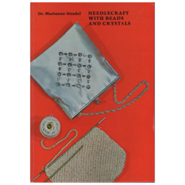 Boeken | Borduren | Needlecraft with beads and crystals | 1971