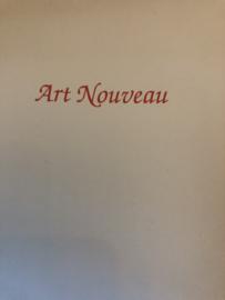 Kunst | Artikel: Art Nouveau illustratoren, schilders etc.