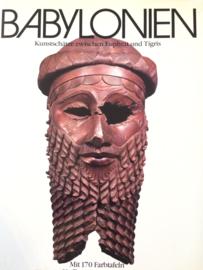 Irak | Boeken | Babylonien. Kunstschätze zwischen Euphrat und Tigris | 1981