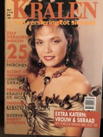 Tijdschriften | Kralen | Kralen: van versiering tot sieraad | nr. 3