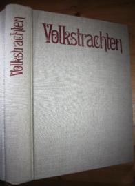 Duitsland | Das große Buch der Volkstrachten - Duitse streekdrachten | Zeer speciaal
