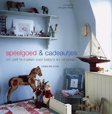Kinderen | Speelgoed & cadeautjes: om zelf te maken voor baby's en kinderen - Caroline Zoob - 2004