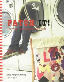 Boeken | Handwerken | PATCH IT! : Hip knip- en plakwerk met stof - 2008