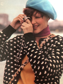 Tijdschriften | Margriet | Breishow herfst/winter 1979