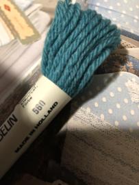 Borduurwol | Parley 559 - 560- 561 - 562 | GOBELIN - strengetjes | Strähnchen | skeins | echevettes - 5 gram