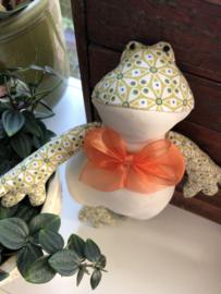 Tilda | Frog 🐸 Buddy